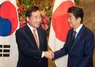 文대통령 친서 등 은밀한 외교정보, 왜 일본언론에만 보도되나