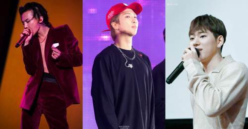 8 Idol Members That Receive Immense Copyright Fees
