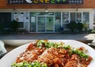 설악산근처 맛집을 찾는다면, 손맛 좋은 속초 황태구이 맛집'민속촌순두부'