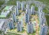 [분양 포커스] 옥정신도시 최대 규모 브랜드타운…<!HS>66평형대<!HE> <!HS>복층형<!HE> 펜트하우스 첫선