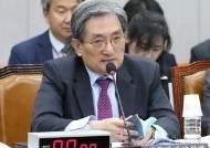 '버럭' 영민 '설교' 상조 '단호' 의용···국감장 흔든 3실장 설전