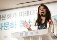 한국당 떠나 정의당 가는 이자스민···심상정이 직접 챙겼다