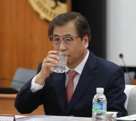 """국정원 """"北 ICBM, 이동식으로 발사…고체연료 땐 위협적 요인"""""""