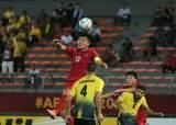 북한 4.25체육단, 우여곡절 끝 AFC컵 준우승