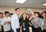 이재용, 인공지능 글로벌 석학 만나 삼성 미래전략 논의