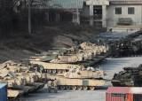 """외교부 """"방위비 협상서 주한미군 철수 논의한 적 없어"""""""
