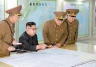 北미사일 총괄 '전략군' 만든 황홍식 사망… 김정은 조화 보내