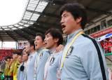 정정용호, AFC U-19 챔피언십 예선서 싱가포르 11-0 대파
