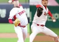 한국 야구 원투펀치 김광현-양현종, 일구회 대상 공동 수상