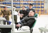 2주째 안보이는 김정은…연말 '백두산 구상 2탄' 준비하나
