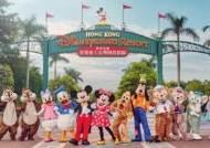 홍콩 디즈니랜드, 시위 사태에 직격탄…경제 전반 타격