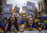 불공정 참지 않는 90년대생, 전세계 반정부 시위 주도한다