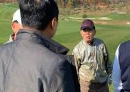 만취 60대 남성, 전두환 골프 영상보고 112에 전화해 '살해 협박'