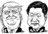 트럼프, 무역타결 기싸움…시진핑 미국 불러 서명식?
