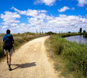 [알림] 여행자의 마지막 로망, 산티아고 순례길을 걷다