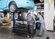 르노삼성, LG화학과 전기차 폐배터리 활용 ESS 개발 협력