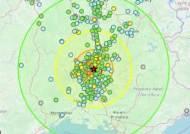 프랑스 남동부서 규모 5.4 지진…리옹‧아비뇽 등서 충격파 감지