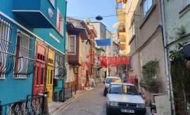 천 년 묵은 이스탄불의 골목에서 사람 냄새를 맡다