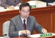 """""""정권재창출"""" 42.5% """"정권교체"""" 40.6%···반년새 9%P 좁혀져"""