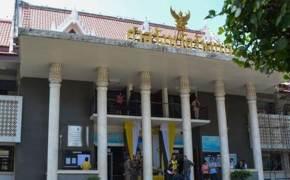 땅 소송 10년의 비극적 결말…태국 법정서 총격 3명 사망