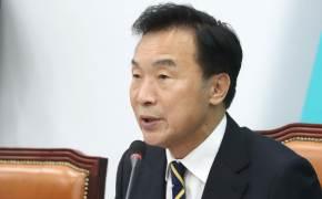"""손학규 """"유승민·황교안 밀당 가관···한국당과 타협하길"""""""