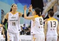 여자농구, 만리장성 넘어야 도쿄올림픽 보인다