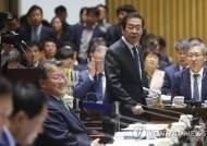 """박원순 """"공화당서 1억 서울시 자동이체, 난 한다면 하는 사람"""""""