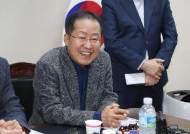 """홍준표 """"난 무려 5번이나 험한 일…황교안, 강북 험지 나가라"""""""