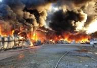 경기 남양주시 의류창고서 화재…6시간 만에 5억 피해