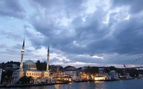 천년고도 이스탄불에서 사람 냄새를 맡다