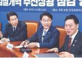 """윤석열 """"장관에 수사 사전보고, 검찰청법 배치"""" 깊은 우려"""