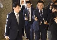 """도쿄의 같은 시간 다른 장면…국장 협의는 '난항' 재계는 """"미래 지향"""""""