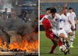 한국축구 무승부여서 졸전이었다고?…경기 열린 레바논 어땠을까?