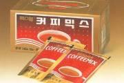 韓 '빨리빨리'가 낳은 발명품···초당 193개 팔리는 커피믹스