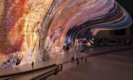 건축 ·미디어아트·AI의 만남...12월 DDP가 빛의 캔버스로