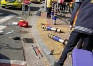 윤창호 비극 그 동네서 또···대낮 만취운전으로 4명 사상자낸 60대 구속