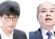라인·소프트뱅크 '한일 동맹'···'이해진 오른팔' 경영권 쥔다