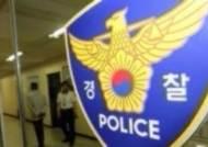 """등교하던 초등학생 폭행후 도주…경찰 """"용의자 추적 중"""""""