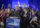 트럼프, 켄터키 이어 루이지애나 주지사도 민주당에 내줬다
