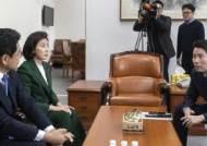 """방위비 분담금 결의안 채택 불발…與 """"한국당 반대로 미뤄져"""""""