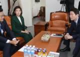 3당 원내대표 20일 방미…美조야 상대 방위비 '초당적 외교'