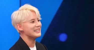 """김준수, 10년만에 방송 출연 """"미스터트롯 심사위원으로 참여"""""""