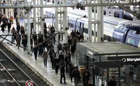철도노조 무기한 파업출퇴근 시간 수송대책은?
