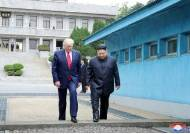 """美재무부 대북제재 때, 트럼프 """"김정은은 내 친구"""" 격노했다"""