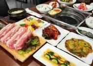 대전 노은동 맛집 '썸데이제주오겹살', 연말 연시 모임장소로 주목