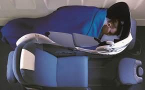저비용항공이 대세? 비즈니스 좌석 검색량 19% 늘었다