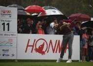 유러피언 골프 취소…홍콩 시위 스포츠에도 불똥