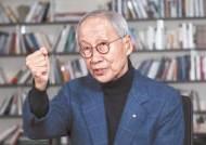 """한나라당 '공천 대학살' 윤여준 """"50% 물갈이? 바꿀 사람 있나"""""""