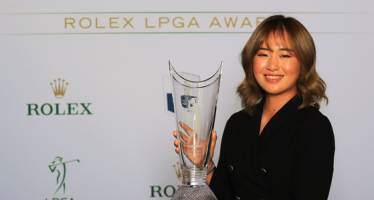 LPGA 어워즈 수상보다 더 주목받은 이정은6·고진영의 영어