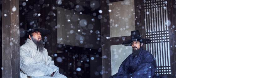 [<!HS>유성운의<!HE> <!HS>역사정치<!HE>] 영화와 달리 내뺀 김상헌···文에겐 최명길이 필요하다